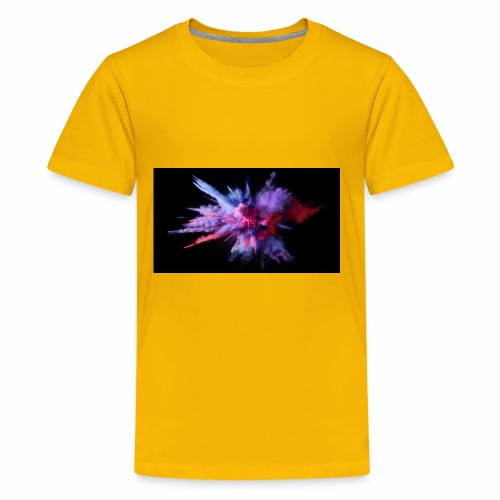 Explosion - Kids' Premium T-Shirt