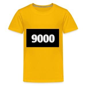9000 - Kids' Premium T-Shirt