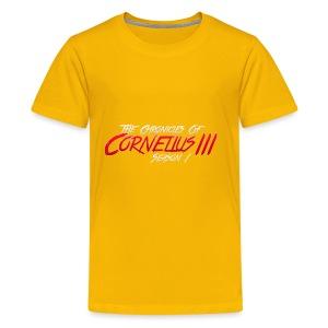 Season One - Kids' Premium T-Shirt