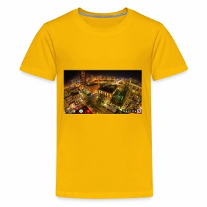 Screenshot 2017 12 15 at 4 31 16 PM - Kids' Premium T-Shirt