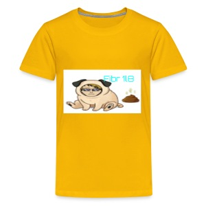 Screenshot 2018 02 08 at 5 11 22 PM - Kids' Premium T-Shirt