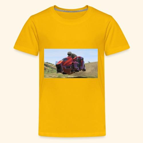Cruiser - Kids' Premium T-Shirt
