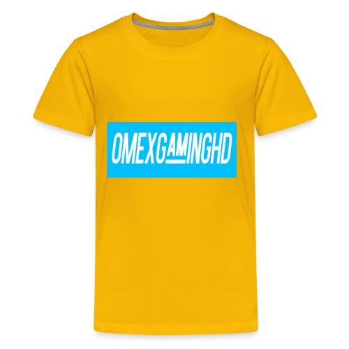 omexgaminghd - Kids' Premium T-Shirt