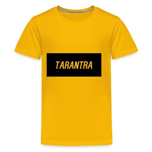 tarantra - Kids' Premium T-Shirt