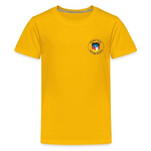 GTHS Logo - Kids' Premium T-Shirt