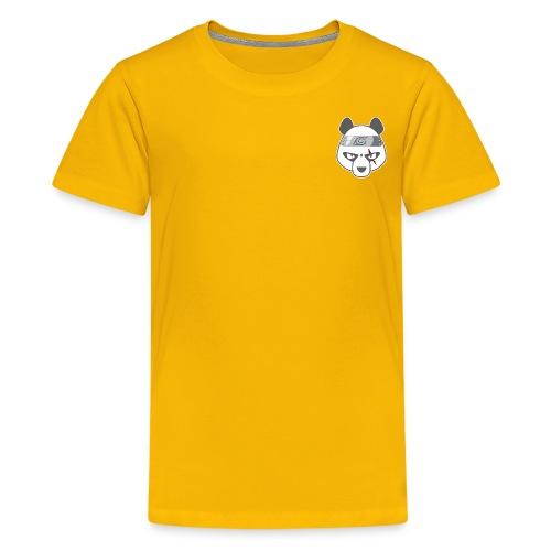 Panda Head - Kids' Premium T-Shirt