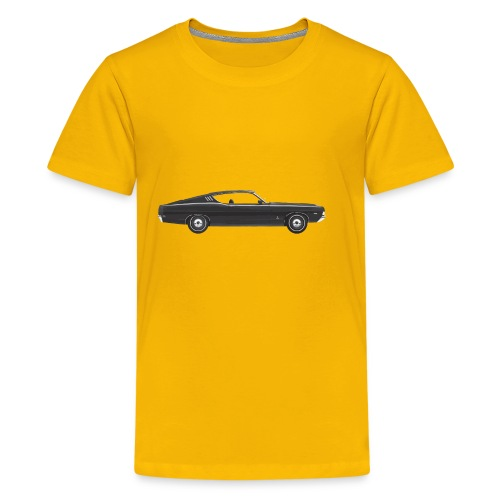 Ford Torino Image - Kids' Premium T-Shirt
