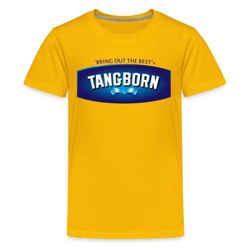 Tangborn Real Mayo - Kids' Premium T-Shirt