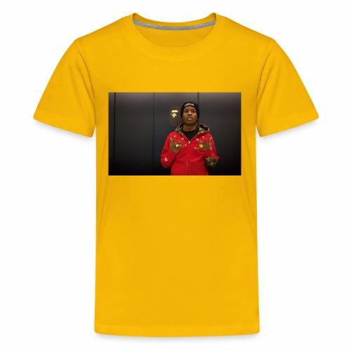 ROCKY - Kids' Premium T-Shirt