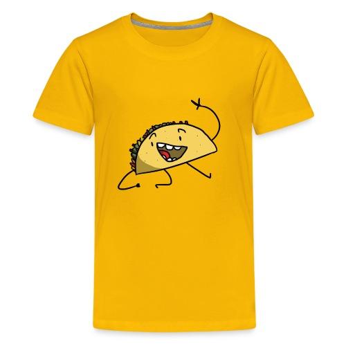 Taco - Kids' Premium T-Shirt