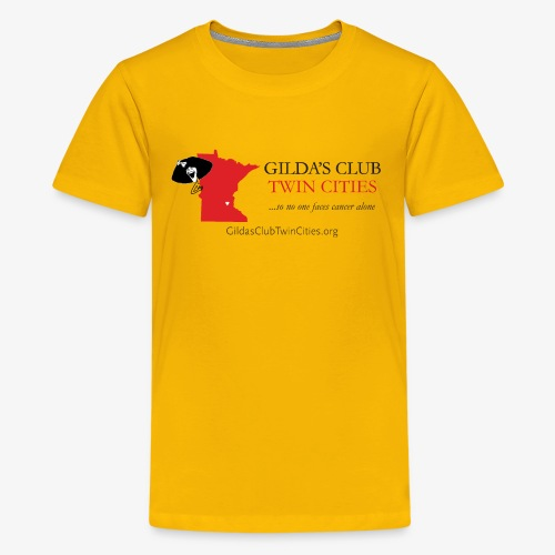 GCTC MN State - Kids' Premium T-Shirt