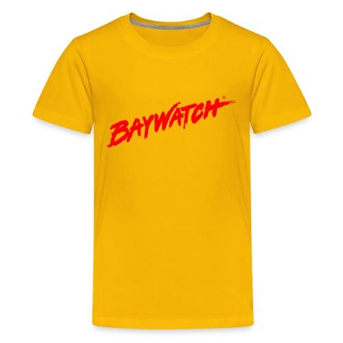 Baywatch - Kids' Premium T-Shirt