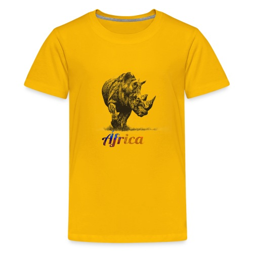 Say NO TO INDISCRIMINATED HUNT - Kids' Premium T-Shirt