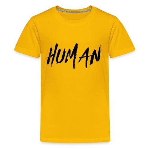 HUMAN STORES - Kids' Premium T-Shirt