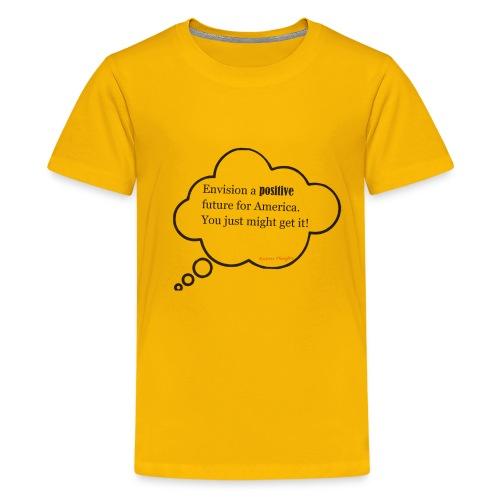 Scan_2 - Kids' Premium T-Shirt