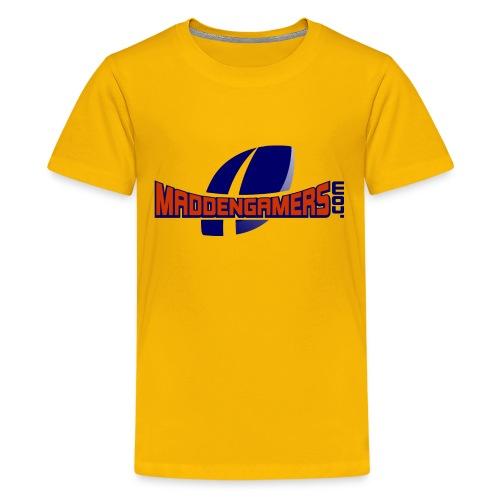 MaddenGamers - Kids' Premium T-Shirt