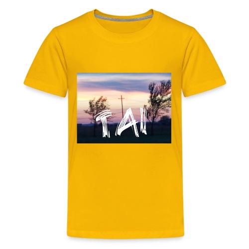 Positively Dreaming - Kids' Premium T-Shirt