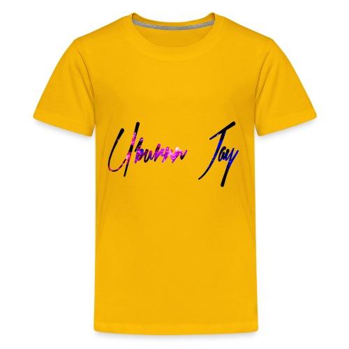 UJ Galaxy - Kids' Premium T-Shirt