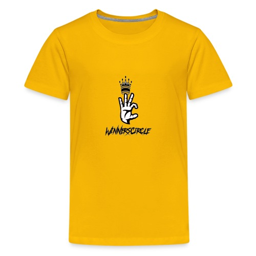WinnersCircle - Kids' Premium T-Shirt