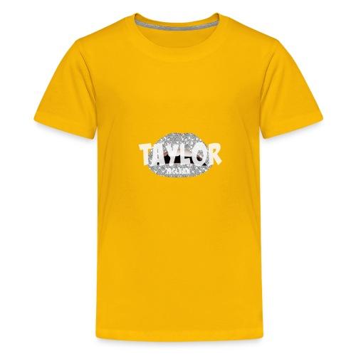 Taylor McLean - Kids' Premium T-Shirt