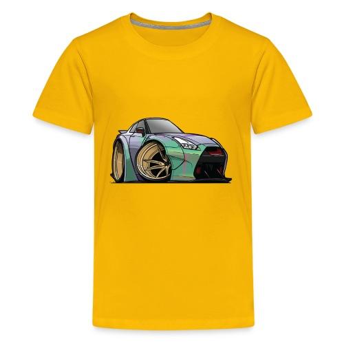 R35 GTR - Kids' Premium T-Shirt