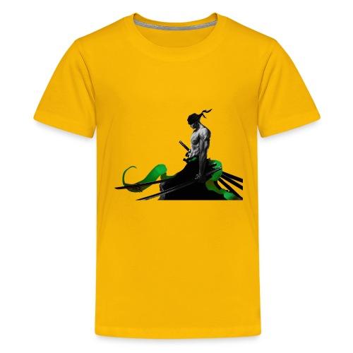 Roronoa Zoro - Kids' Premium T-Shirt