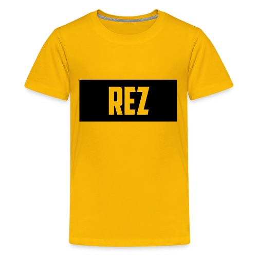 NEW_DESIGN_SHIRT - Kids' Premium T-Shirt