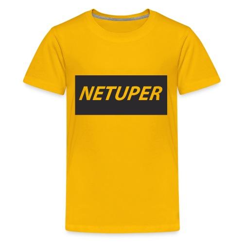 Netuper - Kids' Premium T-Shirt
