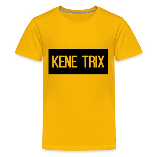 For Fans - Kids' Premium T-Shirt