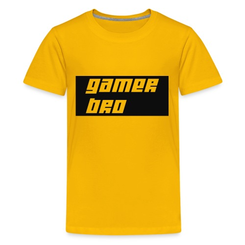 Gamer Bro - Kids' Premium T-Shirt