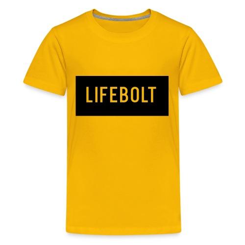 YoutubeName - Kids' Premium T-Shirt
