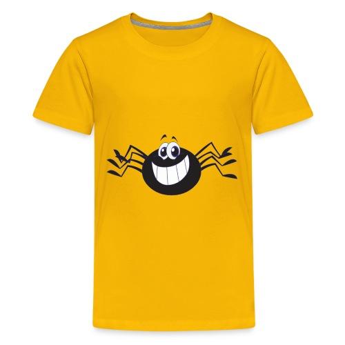JoyousSpider - Kids' Premium T-Shirt