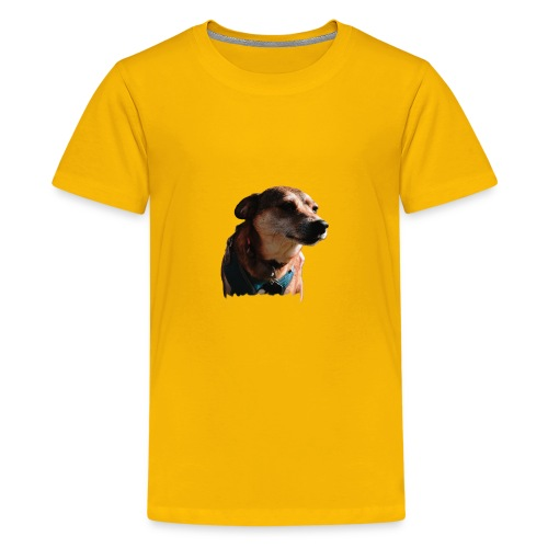 DOGGY LIFE - Volume no. 1 - Kids' Premium T-Shirt
