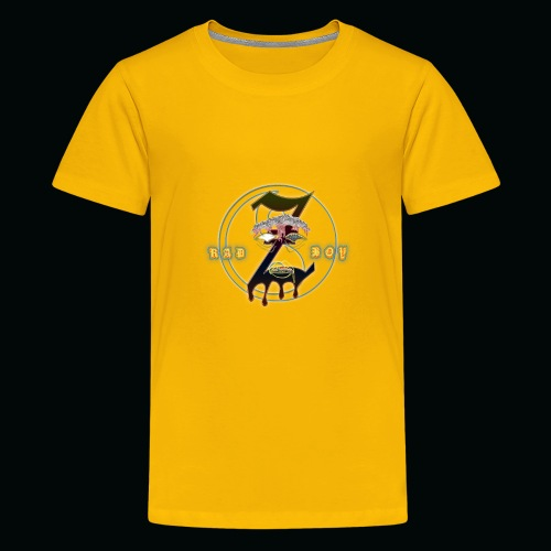 RadBoyz - Kids' Premium T-Shirt
