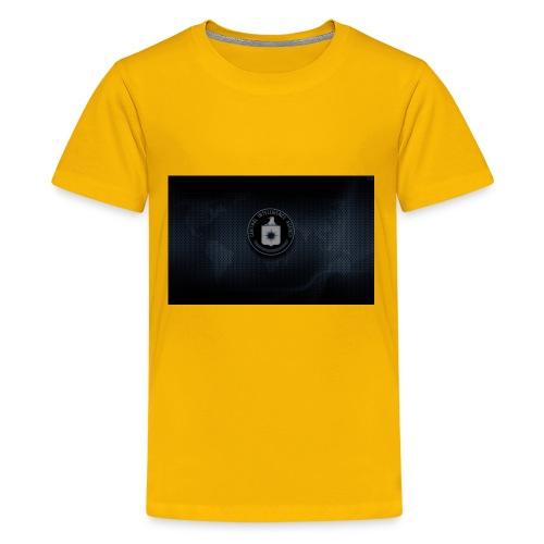SkcS1vl - Kids' Premium T-Shirt