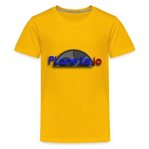 biglogo - Kids' Premium T-Shirt