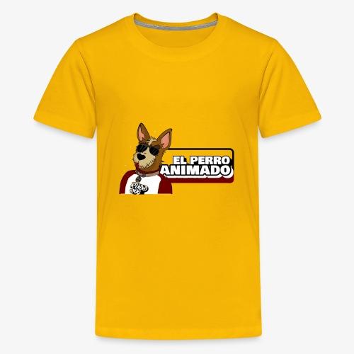 RUDD DOG - Kids' Premium T-Shirt