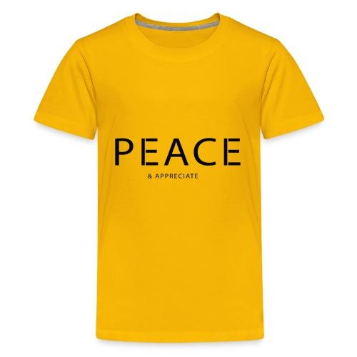 Original Intention - Kids' Premium T-Shirt