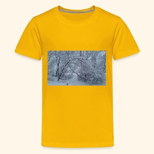 20170310 072946 - Kids' Premium T-Shirt