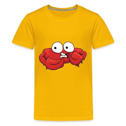 Animal engraçado - Kids' Premium T-Shirt