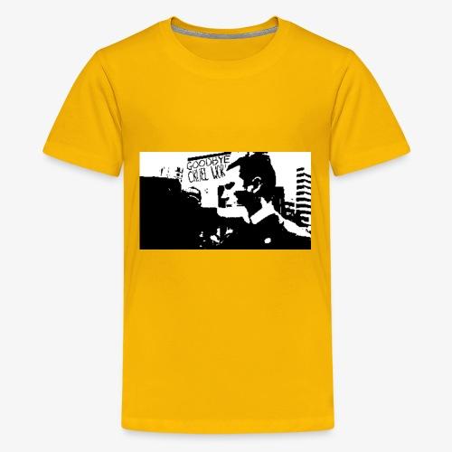 The Punch - Kids' Premium T-Shirt