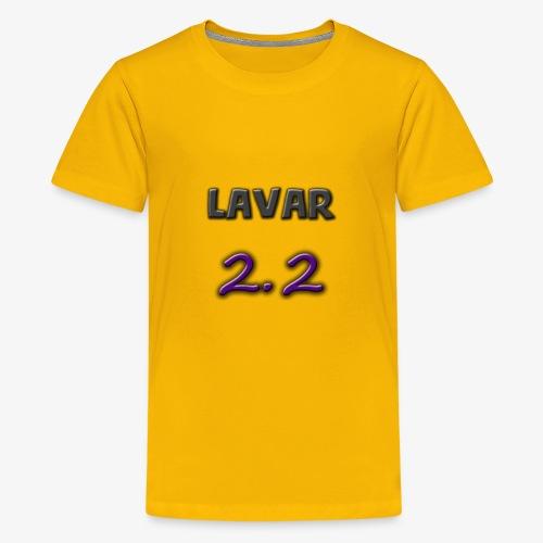 Lavar ppg - Kids' Premium T-Shirt