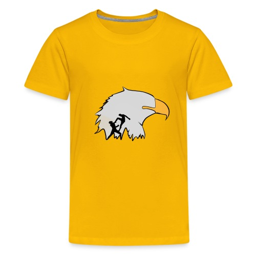 FAN LAK SHIRTS - Kids' Premium T-Shirt