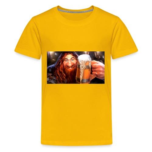 Hearthstone Innkeeper - Kids' Premium T-Shirt