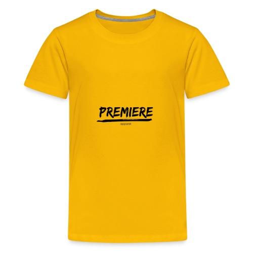 Premiere_Line - Kids' Premium T-Shirt