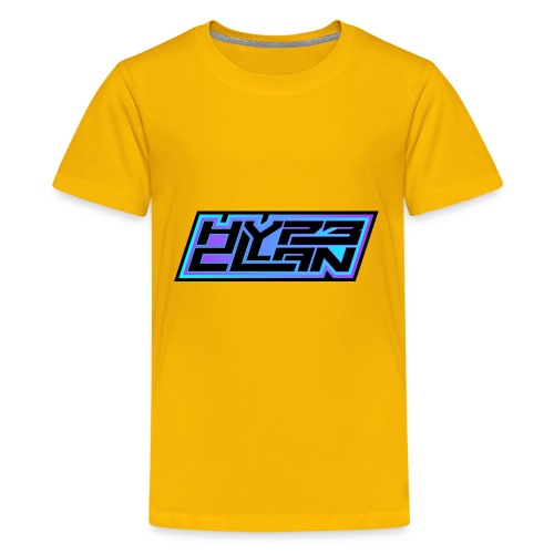 HYP3 Clan - Kids' Premium T-Shirt