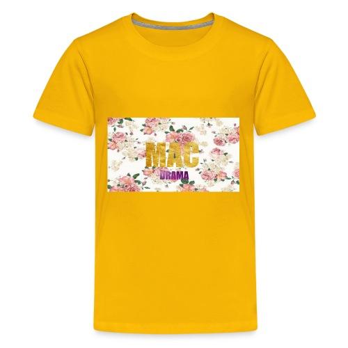 drama - Kids' Premium T-Shirt