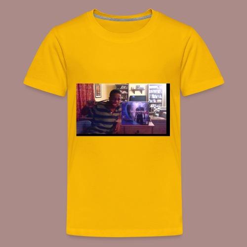 cheapest possible - Kids' Premium T-Shirt
