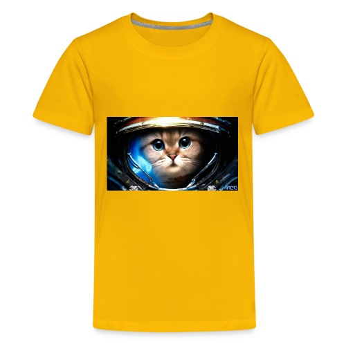 LEGENDARY11 - Kids' Premium T-Shirt