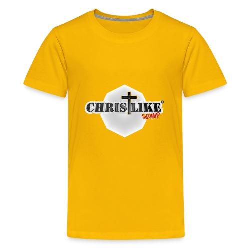 CLS ICE - Kids' Premium T-Shirt